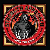 Strength Approach | Over The Edge | CD by Strength Approach