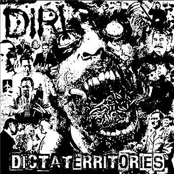 Dictaterritories