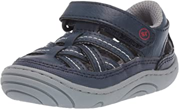 Stride Rite Baby Boy's Amos (Infant/Toddler)