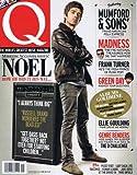 Q UK November 2012 (単号)