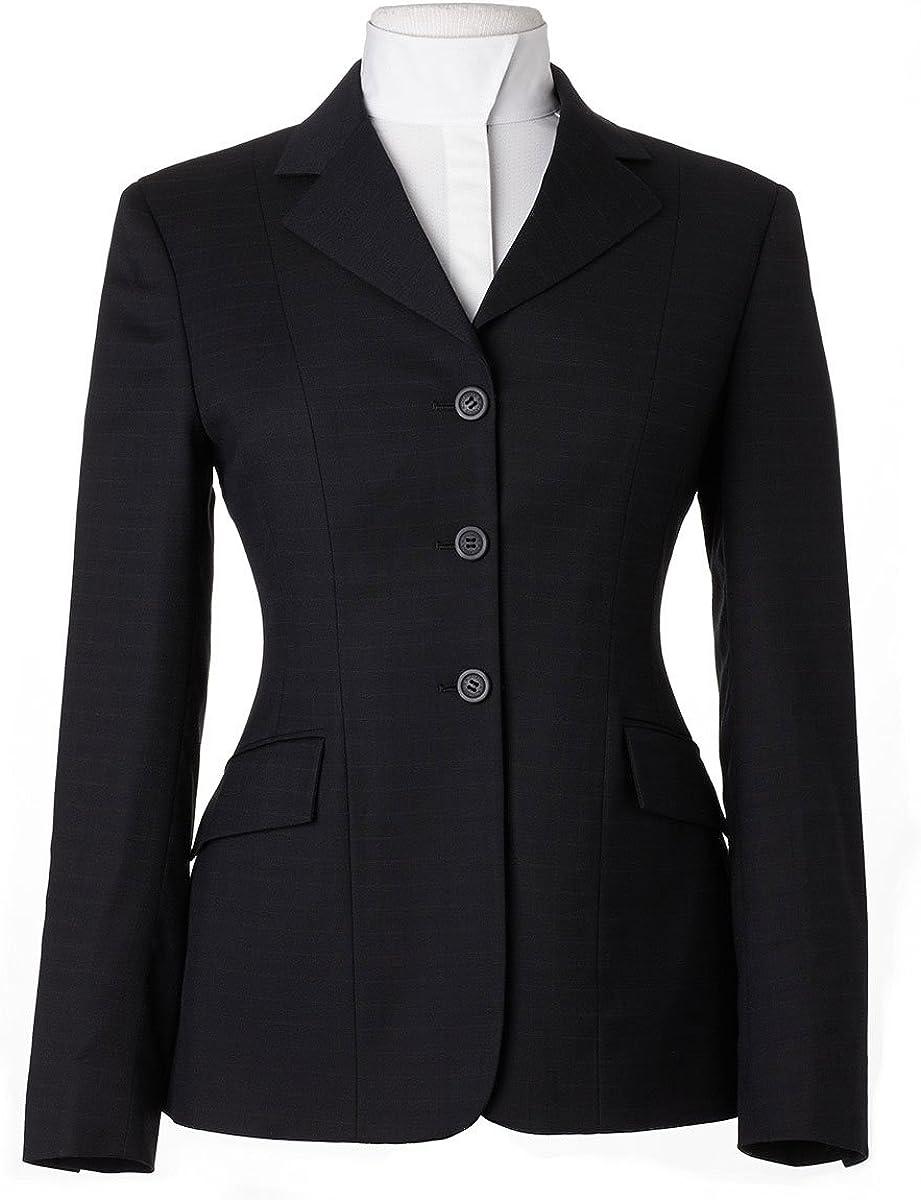 R.J. Classics Ladies Black Plaid - Tampa Mall 10RE Product