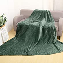 "Heated Blanket 74""x84""Full Size Electric Blanket Throws Fast Heating 9 Heating Levels 9 Hours Auto Off Full Body Warming E..."