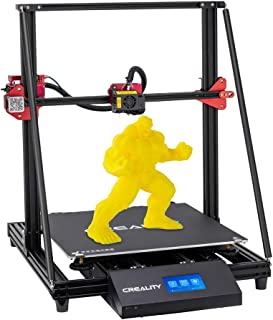 3D Bazaar Official Creality CR-10 Max 3D Printer with BL Touch, Touch Screen, Large Build Volume 3D Printer 450mmx450mmx470mm