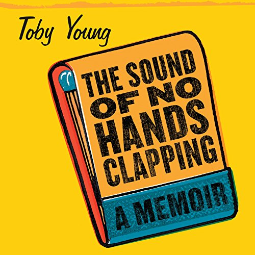 The Sound of No Hands Clapping audiobook cover art
