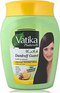 Vatika Naturals Dandruff Guard Hamamzaith 1 Kg