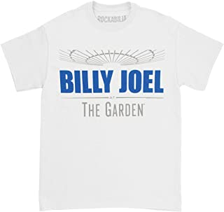 Best billy joel madison square garden t shirt Reviews