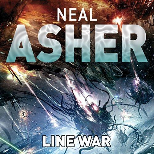 Line War cover art