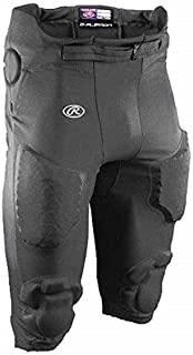 Rawling's D-Flexion Adult Integrated Football Pants