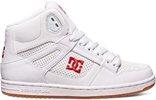 DC Women's Youth Rebound Skate Shoes