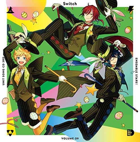 あんさんぶるスターズ! ユニットソングCD 3rdシリーズ vol.9 Switch