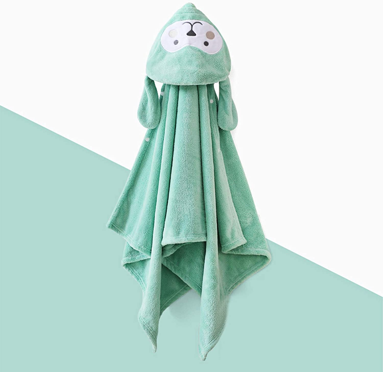 Low price LYHXXX Hooded Manufacturer regenerated product Towel Wrap Premium Towe Girls