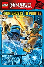 LEGO Ninjago: From Ghosts to Pirates (Graphic Novel #3)