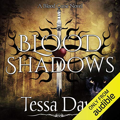 Blood Shadows  By  cover art