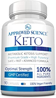 Best keto natural weight loss formula Reviews