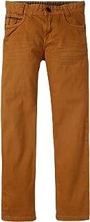 Hugo Boss Little Boys' Trousers (Kid) - Ocre - 4