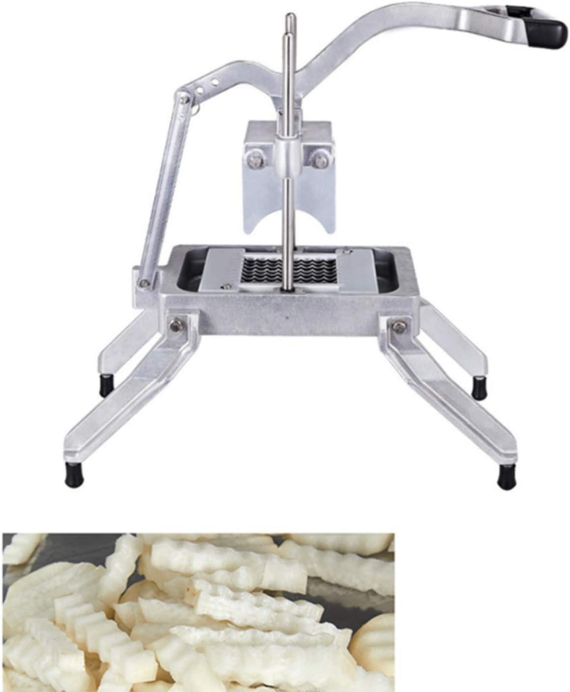 Our shop most popular Max 84% OFF YUYAO Manual Potato Machine Slicing Cutting