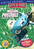 Mission Possible Special Ed [DVD] [Import]