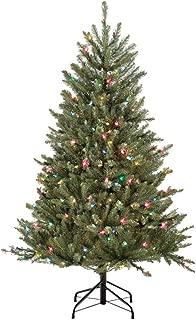 Best douglas fir pre lit christmas tree Reviews