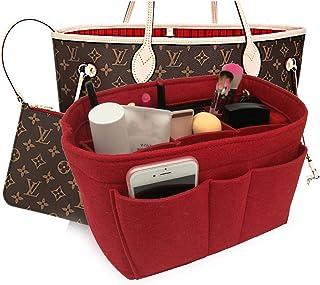 Felt Insert Fabric Purse Organizer Bag, Bag Insert In Bag...