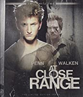 At Close Range [Blu-ray]