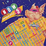Various Artists: Now That's What I Call Music 5 / Various (Audio CD)