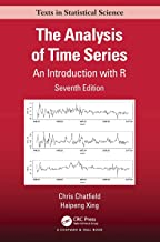 Best chatfield analysis of time series Reviews