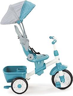 دراجة ثلاثية بيرفيكت فيت من ليتل تايكس
