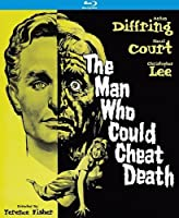 Man Who Could Cheat Death [Blu-ray]