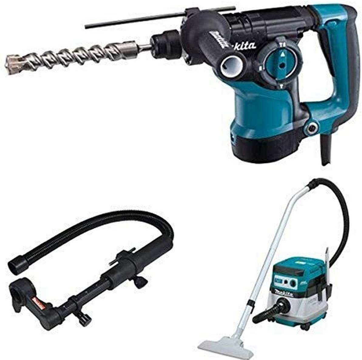Makita HR2811F 1-1 discount 8-Inch Rotary bits SDS-PLUS Hammer accepts Super special price