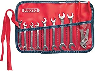 Stanley Proto J3200D 9 Piece Ignition Wrench Set