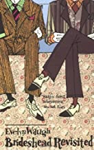 By Evelyn Waugh - Brideshead Revisited