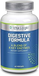 Vita Logic Digestive Formula | 60 Capsules