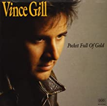 Best vince gill pocket full of gold songs Reviews
