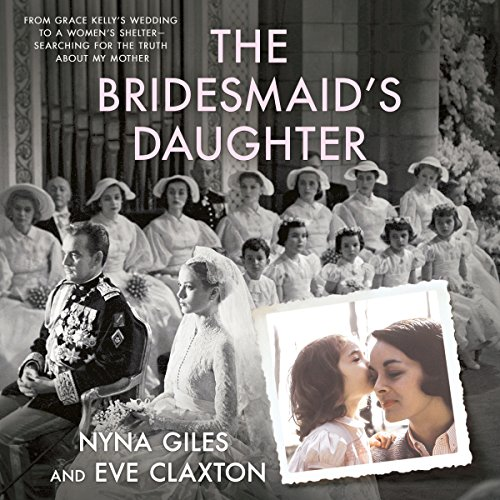 The Bridesmaid's Daughter  By  cover art