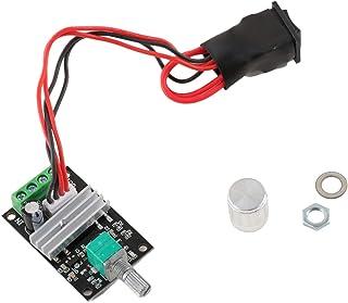 Winomo 1203BB 6 V 12 V 24 V 3 A 80 W DC Motor controlador (PWM) ajustable de motor reversible