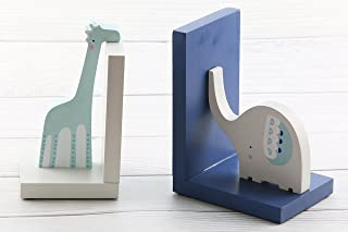 Best wooden bookends kids Reviews