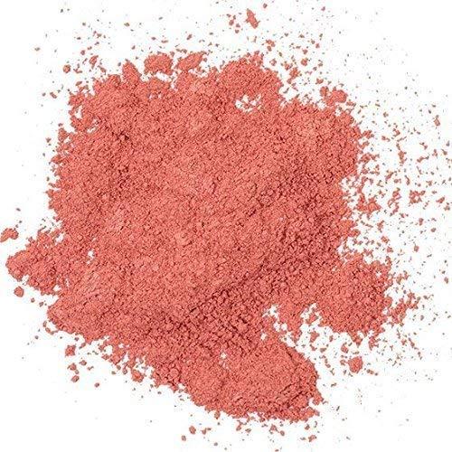 Vegan argan blush–fard infuso con olio di argan di seta olio di Morocco–Pure Mineral blush–4tonalità disponibili