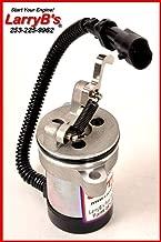 LarryB's DEUTZ Fuel shut off solenoid 04103812, 04103808 12Vdc