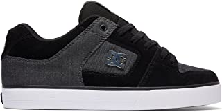 DC Men's Pure SE,  Black,  11.5 D US