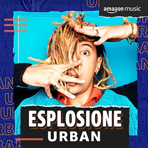 Esplosione Urban