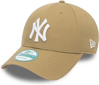 126d48bdcc New Era 9forty Strapback Casquette MLB Yankees de New York Los Angeles  Dodgers Hommes Femmes Casquette