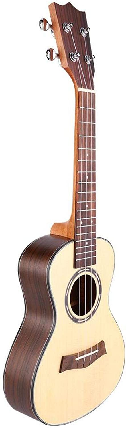 4 Max 68% OFF String Hawaii Guitar Practical Pract Ukulele security for Professional