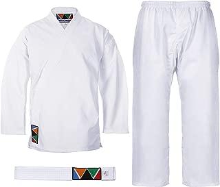 Best taekwondo uniform itf Reviews