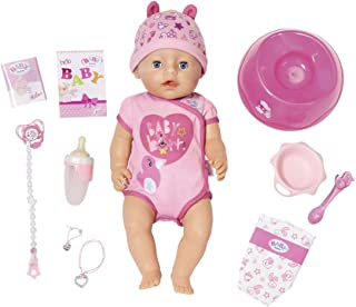 BABY born 826065 Soft Touch Girl 43 cm