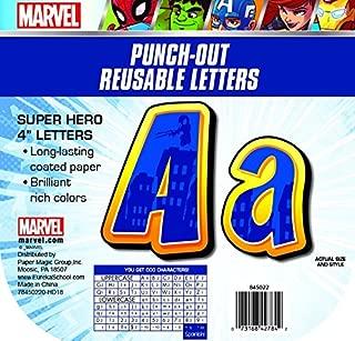 Best superhero alphabet letters Reviews
