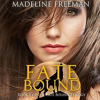 Fate Bound audiobook cover art