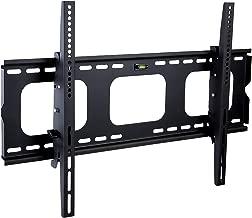 Mount-It! Tilting TV Wall Mount Bracket For Samsung Sony Vizio LG Panasonic TCL Element 32 40 42 47 50 55 60 65 Inch TVs VESA 200x200 400x400 600x400, 750x450 Compatible Premium Tilt 175 Lbs Capacity