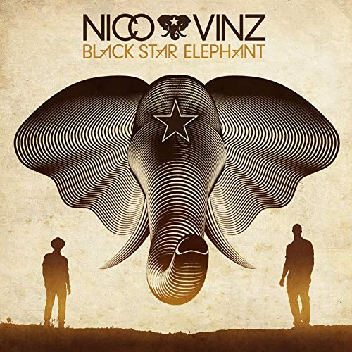 Black Star Éléphant