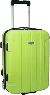 Travelers Choice Rome Hardshell Rolling Luggage