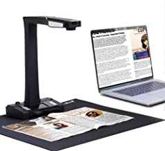 $279 » JOYUSING 18MP HD Professional Document Scanner with Auto-Flatten & Deskew Tech, Book Scanner Machine, Capture A3 A4, Multi...